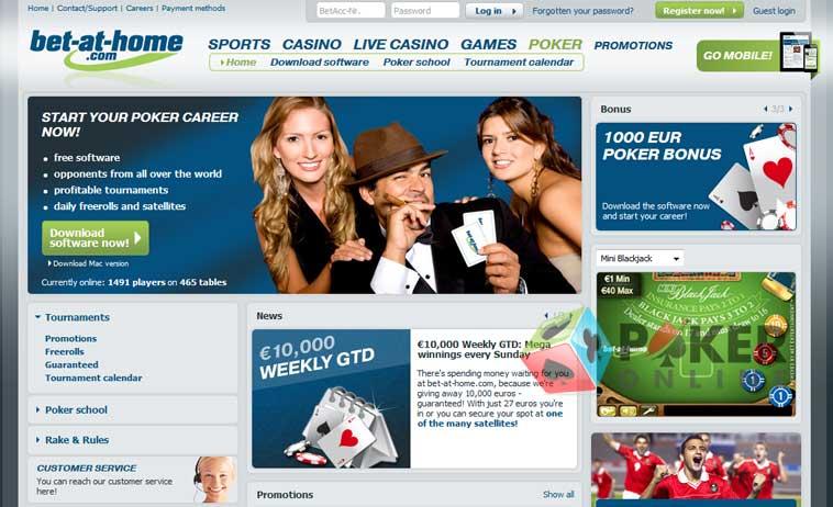 bet-at-home.com internet ltd