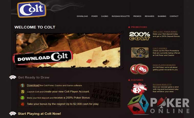 Centrum silver strip poker ad