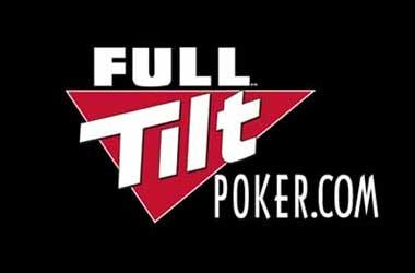 Full tilt poker back online
