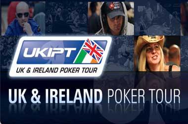 Ireland poker online