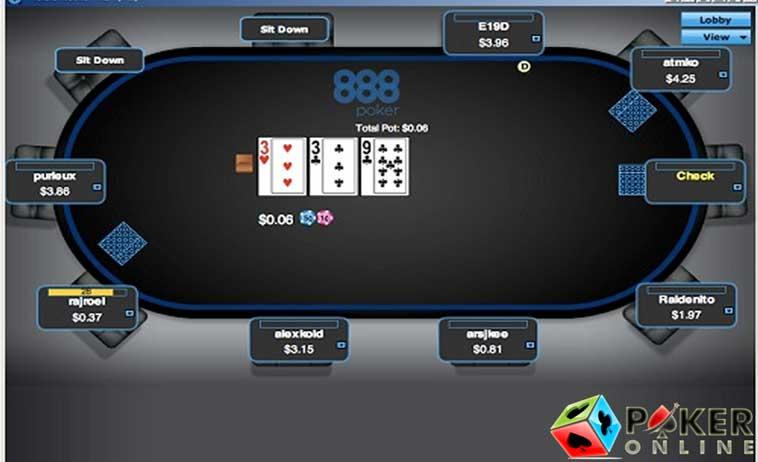 888 Poker Account Löschen