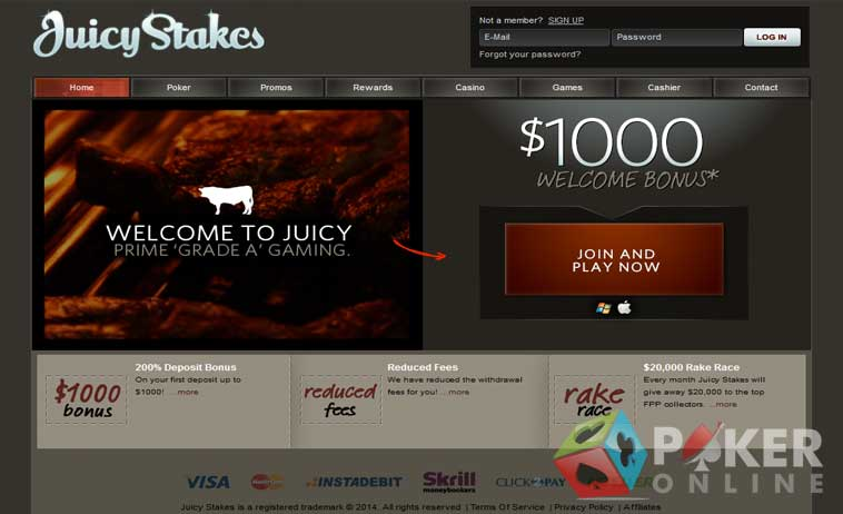 Juicy Stakes Casino Review – Expert Ratings and User Reviews