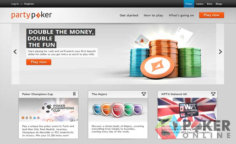 Points to take party poker labouchere baccarat betting system