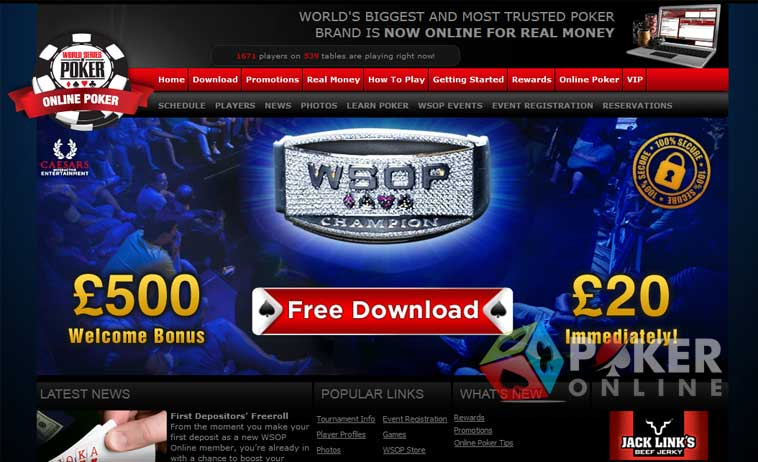 Texas holdem live poker free download