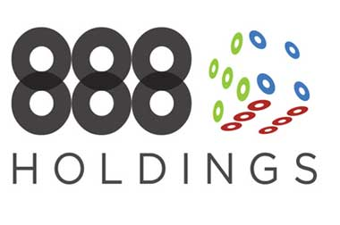 888 Holdings See Poker and Casino Revenue Spike