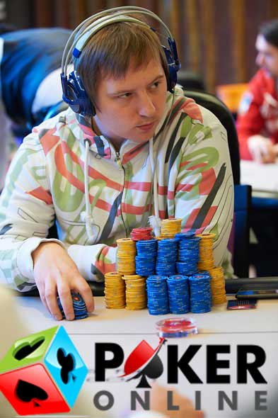 Belgian Kevin Vandersmissen Wins Irish Poker Open 2012