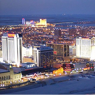 PokerStars May Purchase Atlantic City Casino in New Jersey