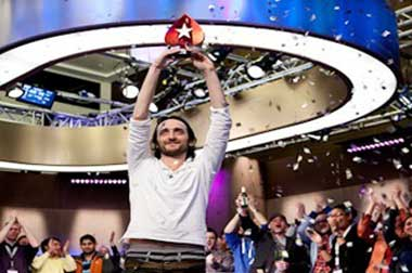 Davidi Kitai Secures Poker Triple Crown Status with EPT Win