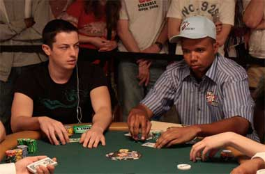 Phil Ivey and Tom Dwan to Participate n Asia's Largest Buy-In Poker Tournament