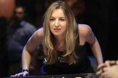 Victoria Coren Wins EPT Monte Carlo