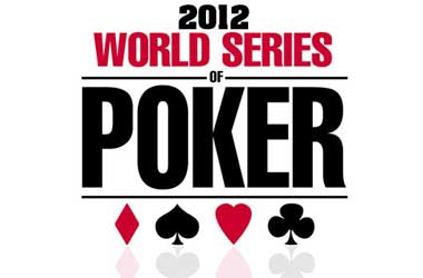 World Series of Poker 2012 Kicks Off in Vegas