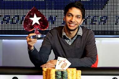 Mohsin Charania Wins EPT Grand Final Main Event