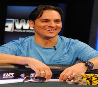 Shawn Cunix Wins $400K Prize and WPT BestBet Open Title
