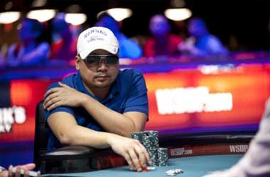Dung Nguyen Wins 2012 World Series of Poker Event