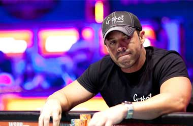 Greg Ostrander Wins His First WSOP Bracelet