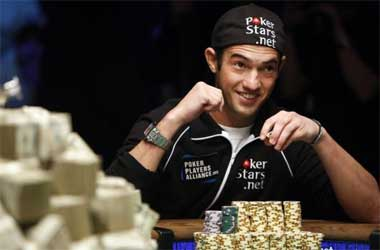 PokerStars Terminates Partnership With Joe Cada Due To Rakeback Request