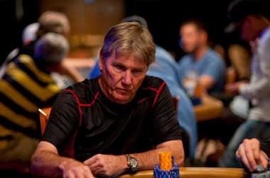 Larry Wright Wins WSOP Bracelet and $101,975