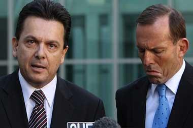 Tony Abbott Determined to Prevent Online Gambling Regulation
