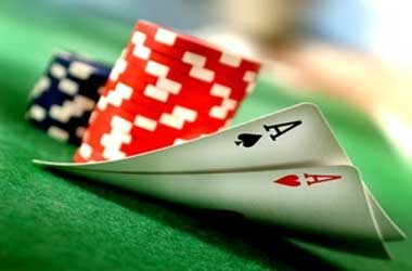 Global Poker Cash Game Traffic Increases by One Percent