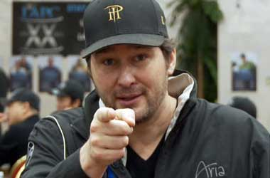 Phil Hellmuth Declines Wife Swap Challenge