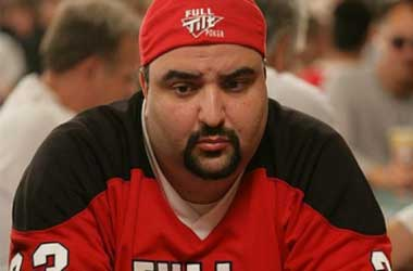 Full Tilt Poker's Ray Bitar Turns Himself In