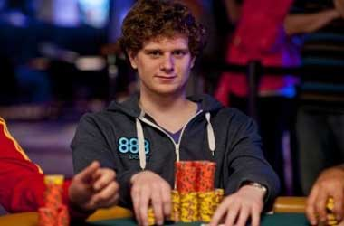 UK Poker Player Hold'en Finishes 55th in WSOP 2012 Main Event