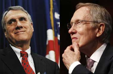 Senators Kyl and Reid Agree on Federal Online Poker Bill