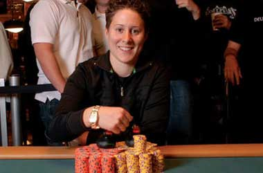 Vanessa Selbst Makes $2 Million Wild Bet With Rookie Poker Player