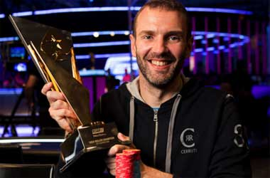 French Player Laurent Polito Emerges EPT 2012 Barcelona Champion