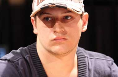 Poker Player Marafioti Accused of Hacking Molson's Account
