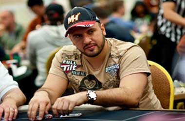 International Stadium Poker Tour Names Michael Mizrachi Ambassador