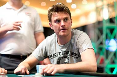 Irish Player Robbie Renehan Wins PokerStars LAPT Columbia