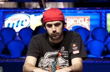 Jason Mercier Wins WCOOP $253K Event