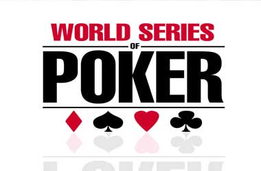 2015 World Series of Poker Dates Released