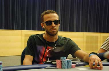 Yorane Kerignard Emerges Champion of WPT Main Event