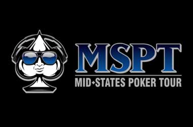 The Mid-States Poker Tour Comes To The Golden Gates Casino