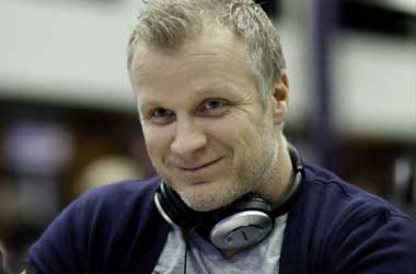 Theo Jorgensen Says He Prefers EPT to WSOP