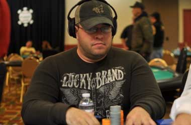 Jeff Fielder Wins 2013 WSOP Circuit Choctaw Main Event