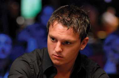 Everest Poker And UK Poker Player Sam Trickett Part Ways
