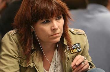 Annie Duke Refutes Claims She Knew About The UltimateBet Scandal