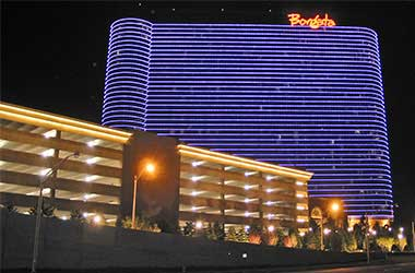 Borgata hotel casino & spa atlantic city new jersey