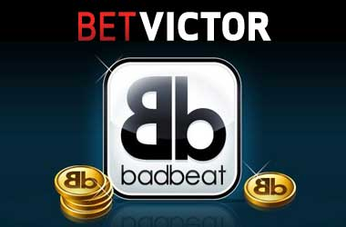 New BetVictor Poker Gives Out More Than EUR750,000 on Bad Beat Jackpot