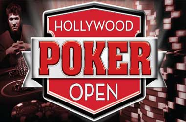 Hollywood Poker Open Chooses Chris Moneymaker As New Ambassador