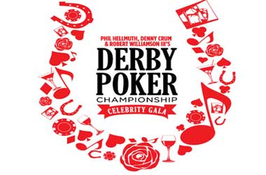 Derby Poker Championship Celebrity Gala returns to Louisville in May