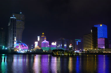 Macau's Casino Revenue Continue To Decline Significantly
