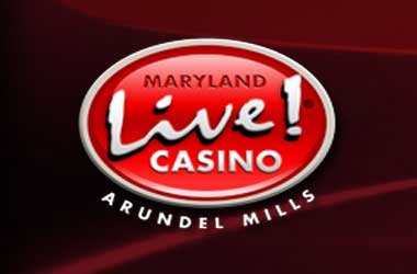 New Maryland Live Poker Room Attracts Poker Pros