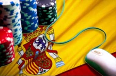 Online Gaming Revenues In Spain Grow Despite Online Poker Stuggles
