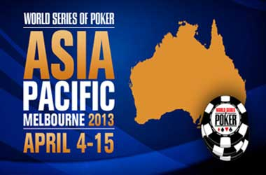 Live Poker Tournament Video Stream