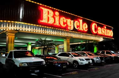 Bicycle Casino in Bell Gardens To Host Card Player Poker Tour Bike