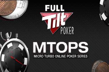 Full Tilt Poker MTOPS